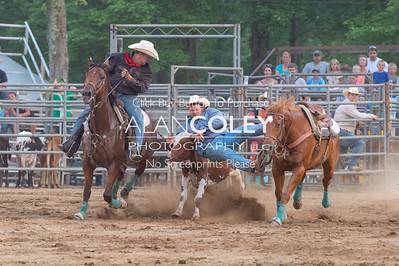 Steer Wrestling-7-14-18