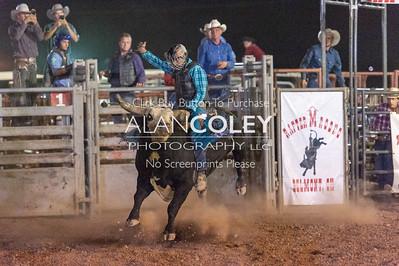 Bull Riding-9-5-18