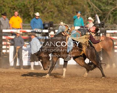Bareback Riding-7-28-18