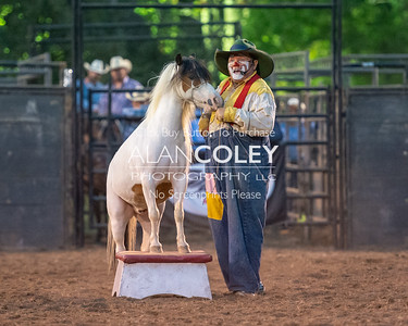 Opening Ceremony, Barrelman and Misc Photos-7-28-18