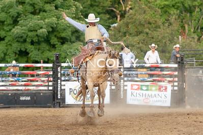 Saddle Bronc Riding-7-28-18