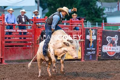 Bull Riding-20190813