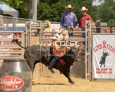 Bull Riding-9-3-18