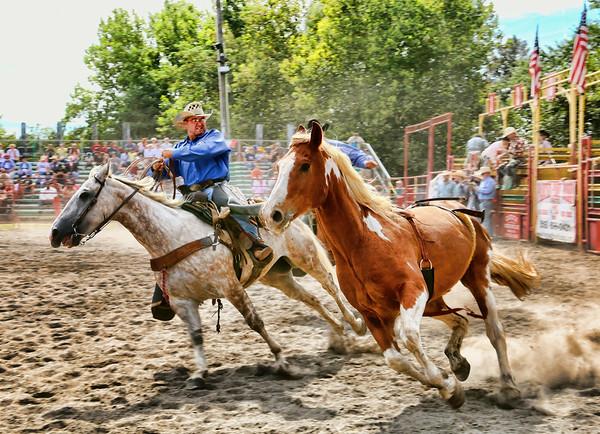 Montgomery NJ Rodeo 2013