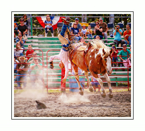 Montgomery Rodeo 2014 ,Part 2of 3