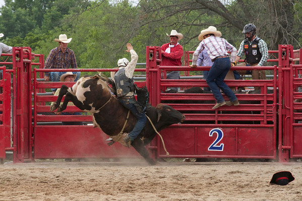 Montgomery Rodeo 2014 ,Part 1 of 3