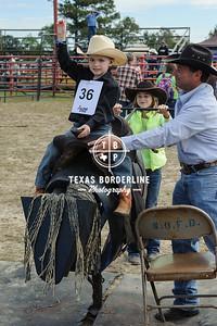 November 08, 2014-OCSP 'Special Angels  Rodeo'-3831