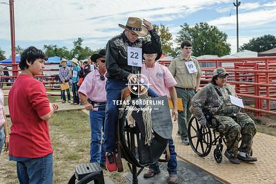 November 08, 2014-OCSP 'Special Angels  Rodeo'-3825