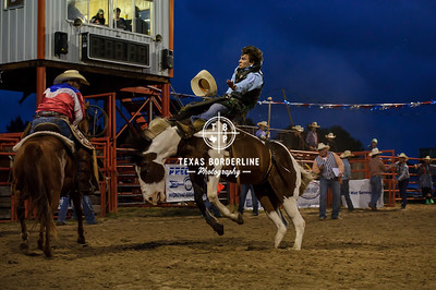 May 08, 2015-Orange Sheriff Posse Rodeo-2737