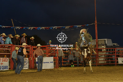 May 08, 2015-Orange Sheriff Posse Rodeo-2731
