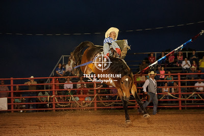 May 08, 2015-Orange Sheriff Posse Rodeo-2747