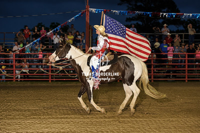 May 08, 2015-Orange Sheriff Posse Rodeo-2725
