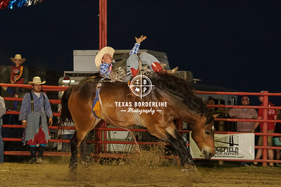 May 08, 2015-Orange Sheriff Posse Rodeo-2743