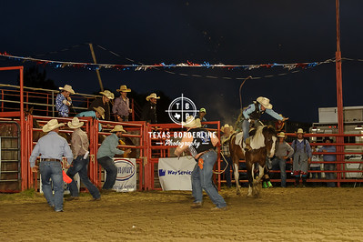 May 08, 2015-Orange Sheriff Posse Rodeo-2729
