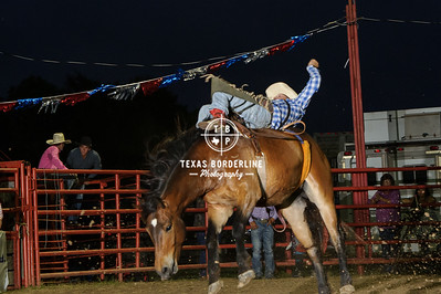 May 09, 2015-Orange Sheriff Posse Rodeo-3299