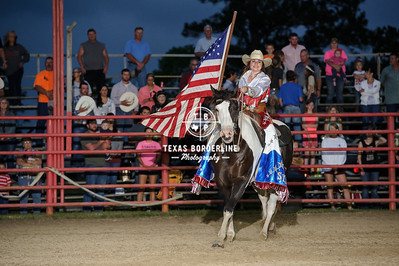 May 09, 2015-Orange Sheriff Posse Rodeo-3293