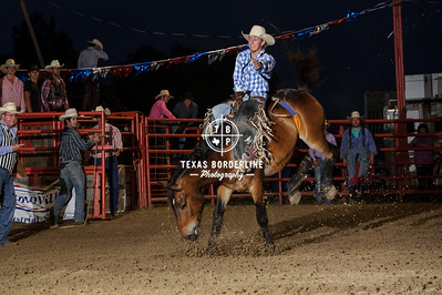 May 09, 2015-Orange Sheriff Posse Rodeo-3300