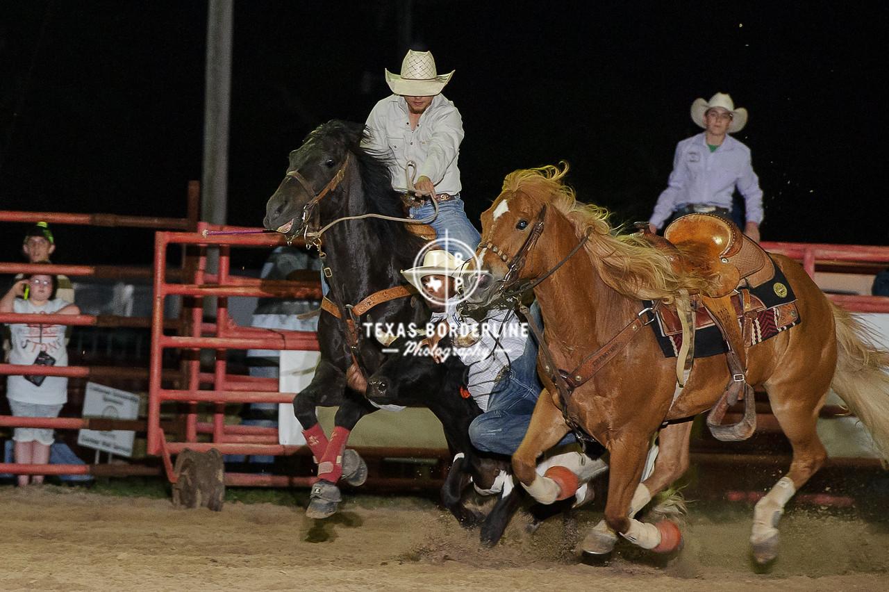 May 09, 2015-Orange Sheriff Posse Rodeo-3342