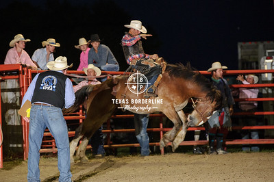 May 09, 2015-Orange Sheriff Posse Rodeo-3320