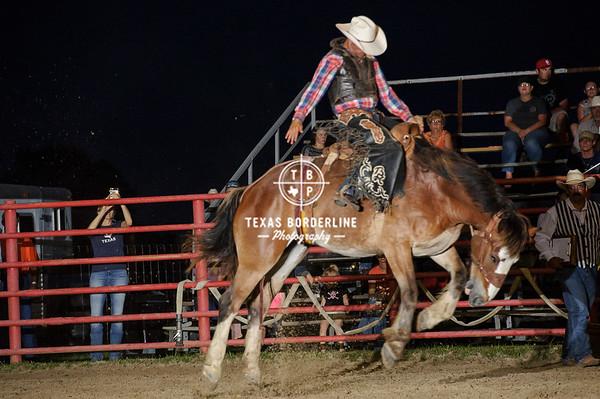 2015 Orange Sheriff Posse Rodeo