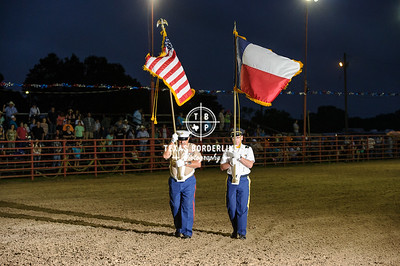 May 09, 2015-Orange Sheriff Posse Rodeo-3296
