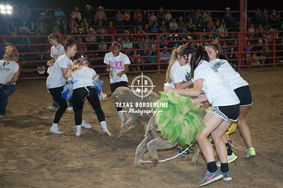 April 25, 2014-Orange Sheriff's Posse Rodeo-1209