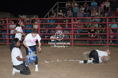 April 25, 2014-Orange Sheriff's Posse Rodeo-1232