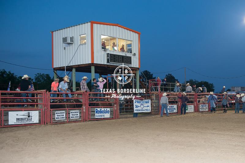 Orange Sheriff Posse Rodeo 2009-Present