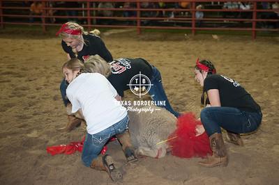 April 25, 2014-Orange Sheriff's Posse Rodeo-1218