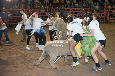 April 25, 2014-Orange Sheriff's Posse Rodeo-1207