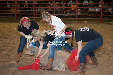 April 25, 2014-Orange Sheriff's Posse Rodeo-1216