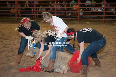 April 25, 2014-Orange Sheriff's Posse Rodeo-1216