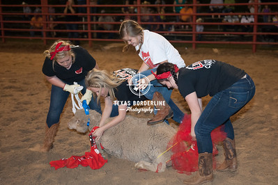 April 25, 2014-Orange Sheriff's Posse Rodeo-1215