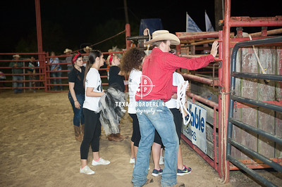 April 25, 2014-Orange Sheriff's Posse Rodeo-1199