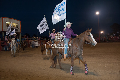 April 25, 2014-Orange Sheriff's Posse Rodeo-1179