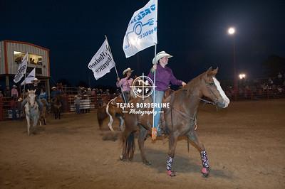 April 25, 2014-Orange Sheriff's Posse Rodeo-1179