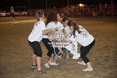 April 25, 2014-Orange Sheriff's Posse Rodeo-1223