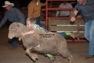 April 26, 2014-Orange Sheriff's Posse Rodeo-1365