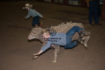April 26, 2014-Orange Sheriff's Posse Rodeo-1411
