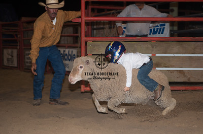 April 26, 2014-Orange Sheriff's Posse Rodeo-1374