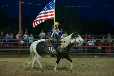 April 26, 2014-Orange Sheriff's Posse Rodeo-9367