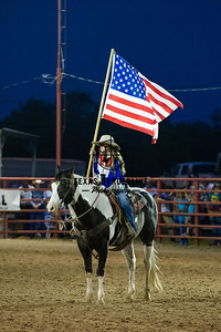 April 26, 2014-Orange Sheriff's Posse Rodeo-9364