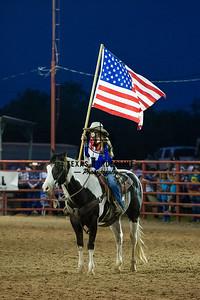 April 26, 2014-Orange Sheriff's Posse Rodeo-9364