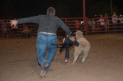 April 26, 2014-Orange Sheriff's Posse Rodeo-1351