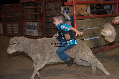 April 26, 2014-Orange Sheriff's Posse Rodeo-1353
