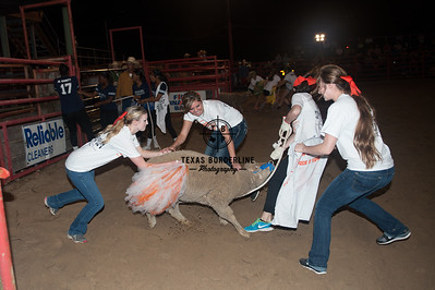 April 26, 2014-Orange Sheriff's Posse Rodeo-1327