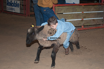 April 26, 2014-Orange Sheriff's Posse Rodeo-1407