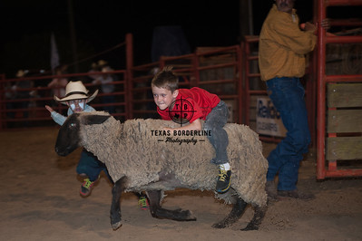 April 26, 2014-Orange Sheriff's Posse Rodeo-1368
