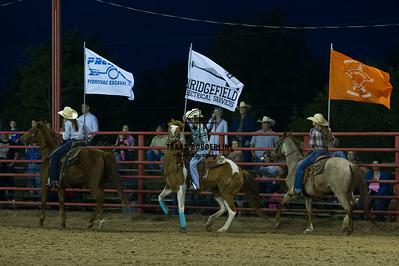 April 26, 2014-Orange Sheriff's Posse Rodeo-9369