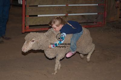April 26, 2014-Orange Sheriff's Posse Rodeo-1399